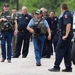 102rd Mass Shooting of 2020.Houston, Texas, May 6th