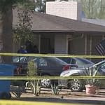 95th mass shooting 2021, Pheonix, AZ, March 16th.