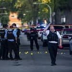 277th Mass Shooting of 2020. Chicago, Illinois, July 5th.